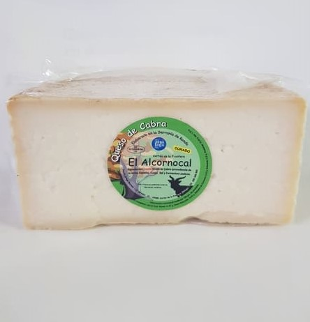 donde comprar queso de cabra curado tradicional