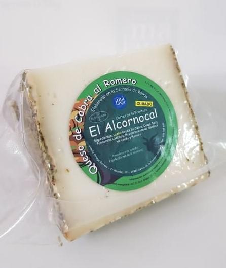 donde comprar queso de cabra curado al romero