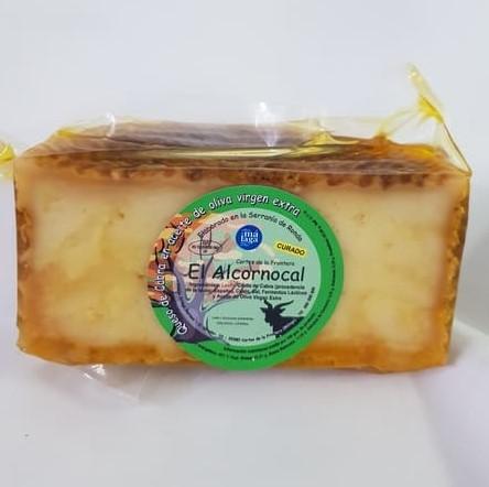 donde comprar queso de cabra viejo en aceite de oliva