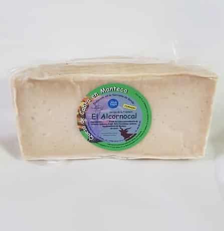 comprar queso de cabra viejo malagueña en manteca