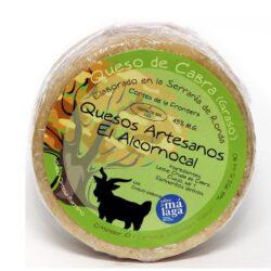 comprar queso de cabra tradicional